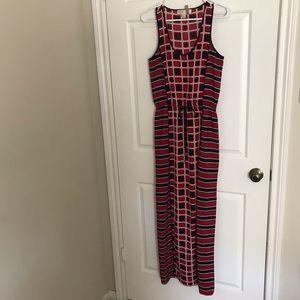 Michael Kors Maxi Dress/Coverup